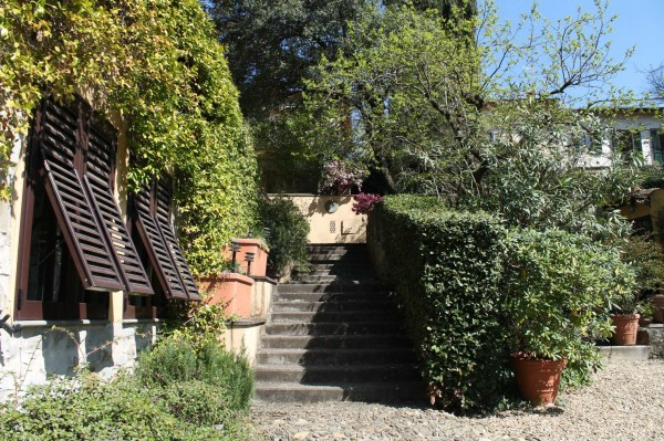 Villa in vendita a Firenze, San Domenicoo, Con giardino, 500 mq - Foto 23