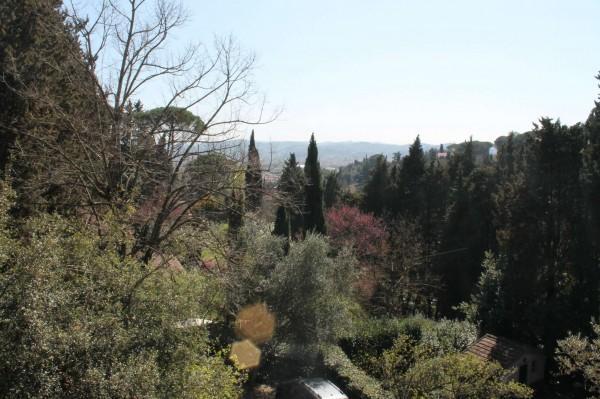 Villa in vendita a Firenze, San Domenicoo, Con giardino, 500 mq - Foto 10