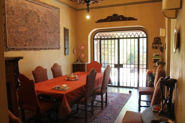 Villa in vendita a Firenze, San Domenicoo, Con giardino, 500 mq - Foto 19
