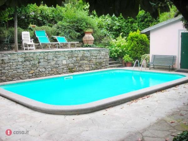 Villa in vendita a Firenze, San Domenicoo, Con giardino, 500 mq - Foto 24
