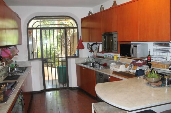 Villa in vendita a Firenze, San Domenicoo, Con giardino, 500 mq - Foto 13
