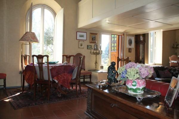 Villa in vendita a Firenze, San Domenicoo, Con giardino, 500 mq - Foto 17