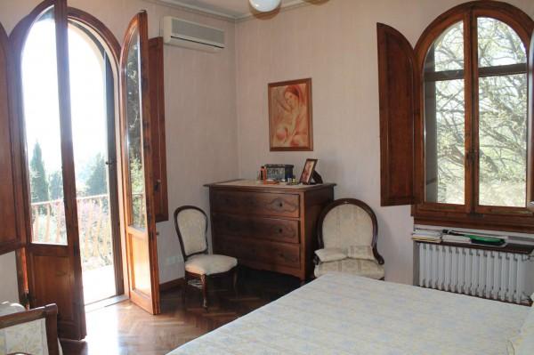 Villa in vendita a Firenze, San Domenicoo, Con giardino, 500 mq - Foto 12