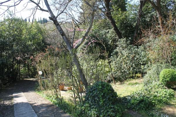 Villa in vendita a Firenze, San Domenicoo, Con giardino, 500 mq - Foto 2