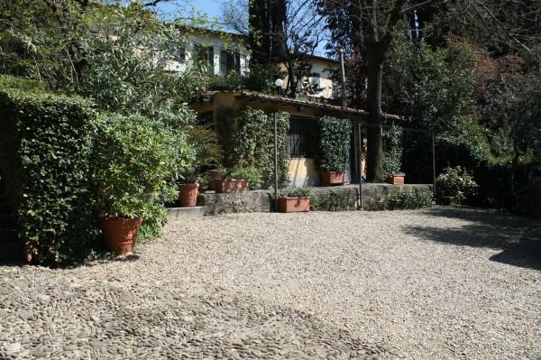 Villa in vendita a Firenze, San Domenicoo, Con giardino, 500 mq - Foto 21
