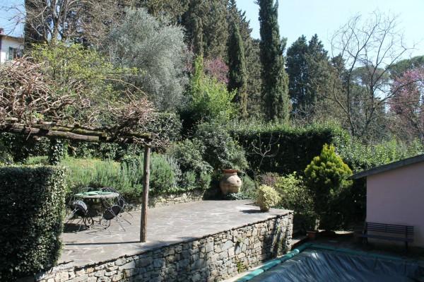 Villa in vendita a Firenze, San Domenicoo, Con giardino, 500 mq - Foto 20