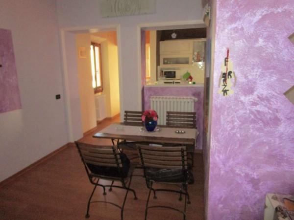 Appartamento in vendita a Firenze, Con giardino, 90 mq - Foto 13