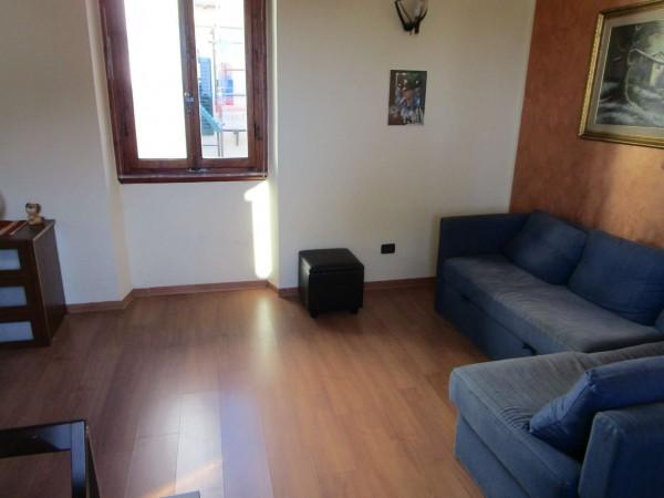 Appartamento in vendita a Firenze, Con giardino, 90 mq - Foto 20