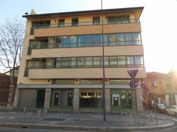 Ufficio in vendita a Milano, Con giardino, 1000 mq - Foto 23