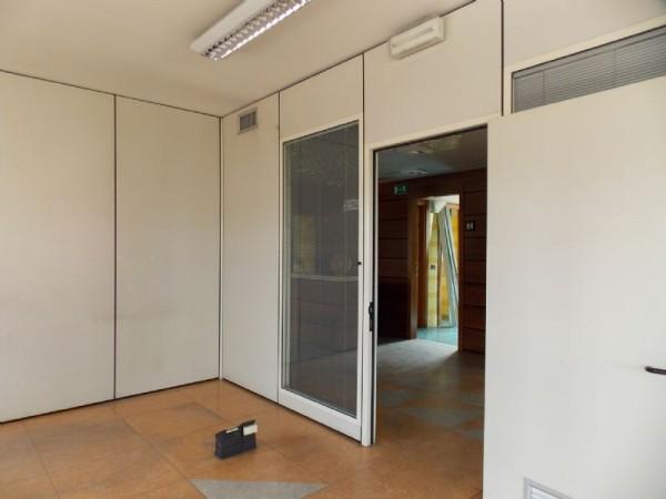 Ufficio in vendita a Milano, Con giardino, 1000 mq - Foto 14