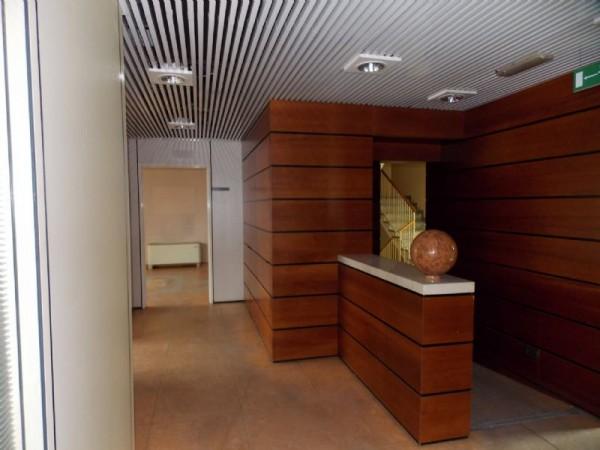Ufficio in vendita a Milano, Con giardino, 1000 mq - Foto 13