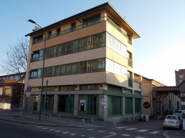 Ufficio in vendita a Milano, Con giardino, 1000 mq - Foto 24