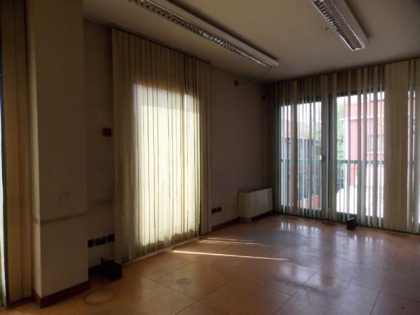 Ufficio in vendita a Milano, Con giardino, 1000 mq - Foto 10