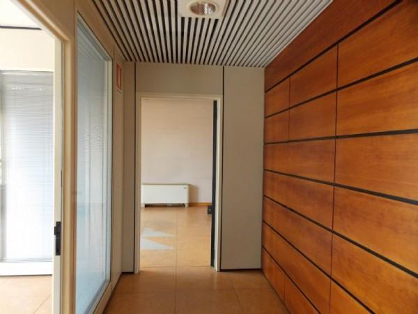 Ufficio in vendita a Milano, Con giardino, 1000 mq - Foto 12
