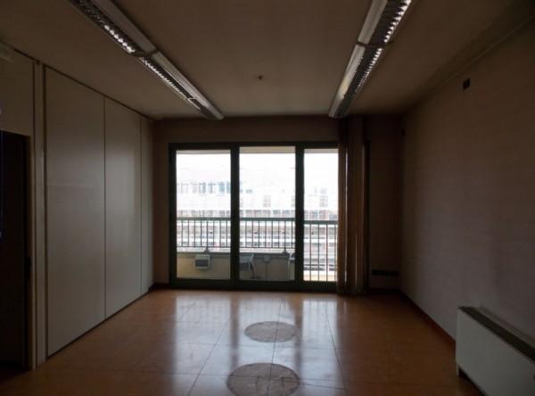 Ufficio in vendita a Milano, Con giardino, 1000 mq - Foto 8