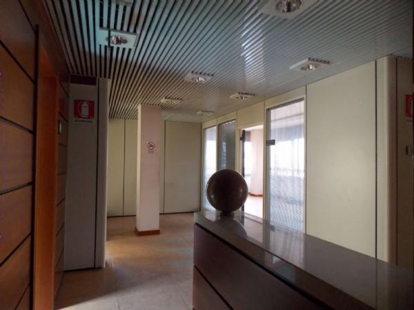 Ufficio in vendita a Milano, Con giardino, 1000 mq - Foto 16