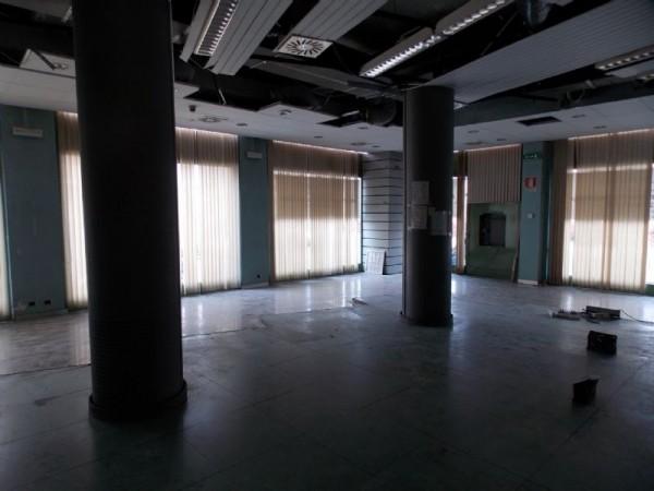 Ufficio in vendita a Milano, Con giardino, 1000 mq - Foto 21