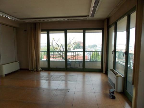 Ufficio in vendita a Milano, Con giardino, 1000 mq - Foto 9