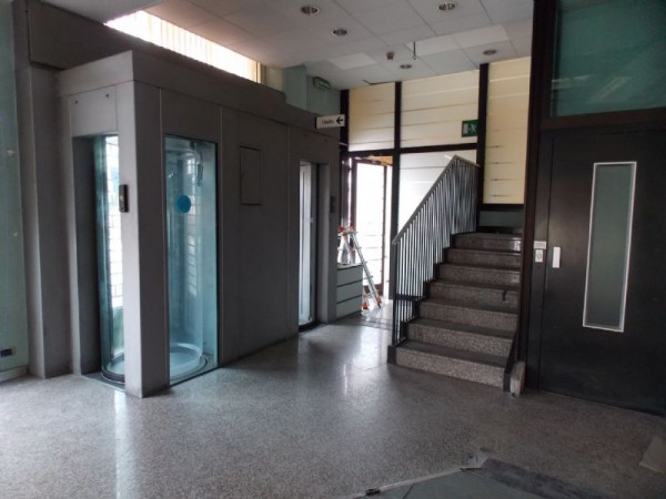 Ufficio in vendita a Milano, Con giardino, 1000 mq - Foto 19