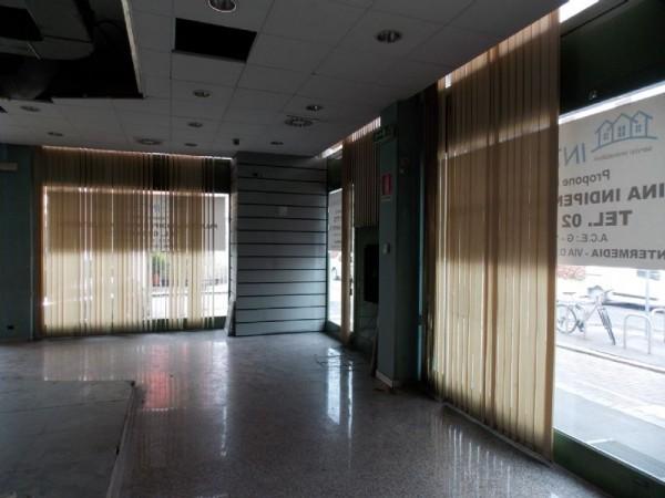Ufficio in vendita a Milano, Con giardino, 1000 mq - Foto 17