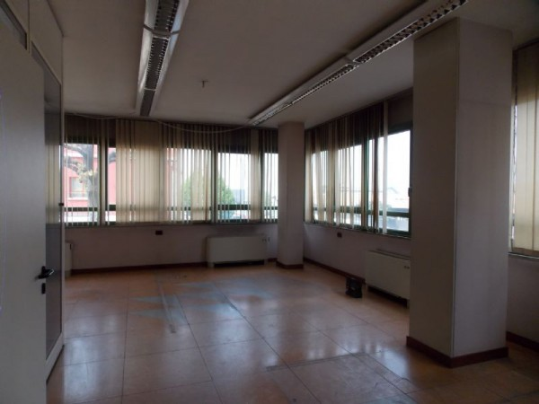 Ufficio in vendita a Milano, Con giardino, 1000 mq - Foto 15