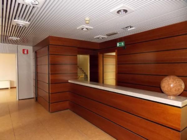 Ufficio in vendita a Milano, Con giardino, 1000 mq - Foto 7
