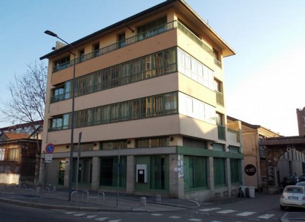 Ufficio in vendita a Milano, Con giardino, 1000 mq - Foto 1