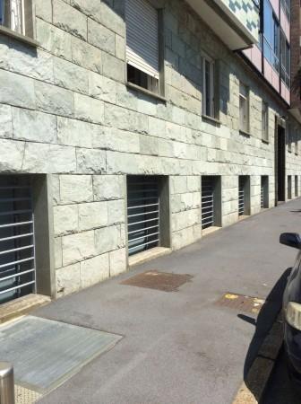 Ufficio in vendita a Milano, Via Vincenzo Monti, 230 mq - Foto 17