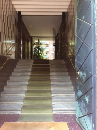 Ufficio in vendita a Milano, Via Vincenzo Monti, 230 mq - Foto 16