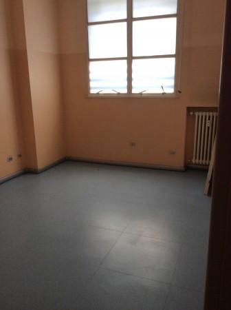 Ufficio in vendita a Milano, Via Vincenzo Monti, 230 mq - Foto 8