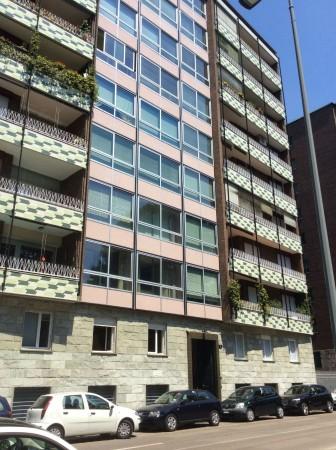 Ufficio in vendita a Milano, Via Vincenzo Monti, 230 mq - Foto 18