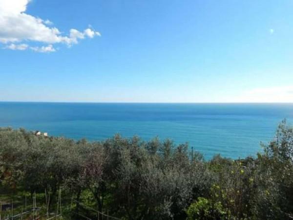 Appartamento in vendita a Zoagli, Rovereto, Arredato, con giardino, 220 mq - Foto 7