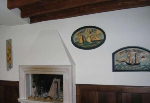Casa indipendente in vendita a Brescia, Centro Storico Pregiato, 270 mq - Foto 6