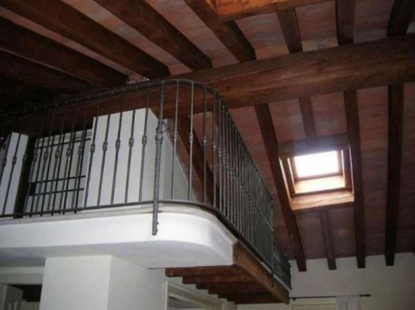 Casa indipendente in vendita a Brescia, Centro Storico Pregiato, 270 mq - Foto 4