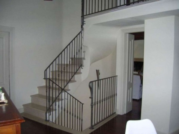 Casa indipendente in vendita a Brescia, Centro Storico Pregiato, 270 mq - Foto 5