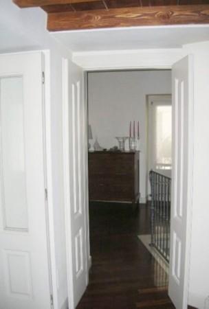 Casa indipendente in vendita a Brescia, Centro Storico Pregiato, 270 mq - Foto 8