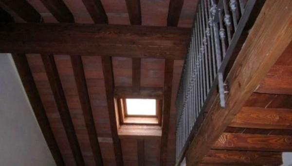 Casa indipendente in vendita a Brescia, Centro Storico Pregiato, 270 mq - Foto 3