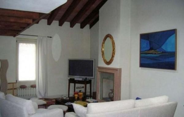 Casa indipendente in vendita a Brescia, Centro Storico Pregiato, 270 mq - Foto 9