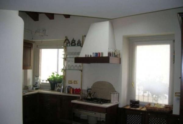 Casa indipendente in vendita a Brescia, Centro Storico Pregiato, 270 mq - Foto 1