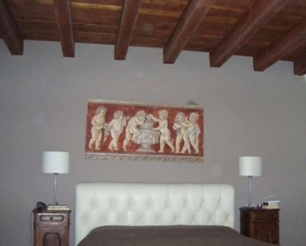 Casa indipendente in vendita a Brescia, Centro Storico Pregiato, 270 mq - Foto 7