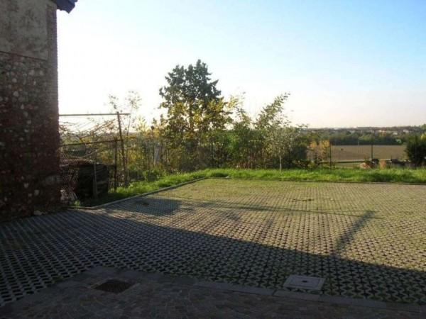 Rustico/Casale in vendita a Cazzago San Martino, Vicino Al Centro, 200 mq - Foto 9