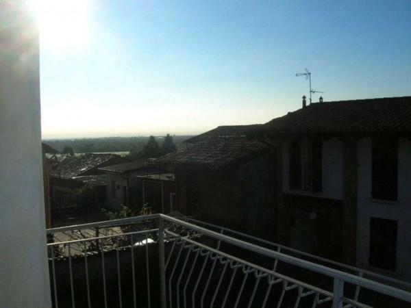 Rustico/Casale in vendita a Cazzago San Martino, Vicino Al Centro, 200 mq - Foto 10
