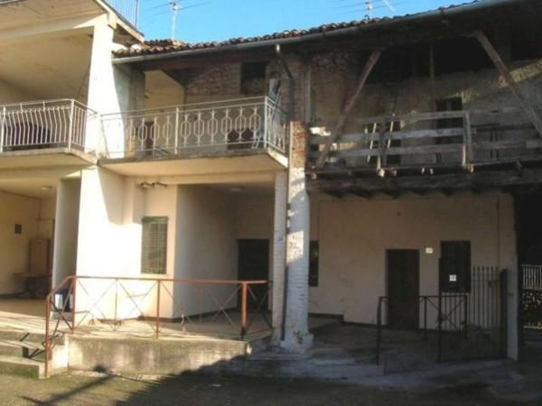 Rustico/Casale in vendita a Cazzago San Martino, Vicino Al Centro, 200 mq - Foto 12