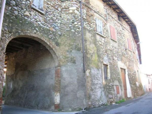 Rustico/Casale in vendita a Cazzago San Martino, Vicino Al Centro, 200 mq - Foto 11