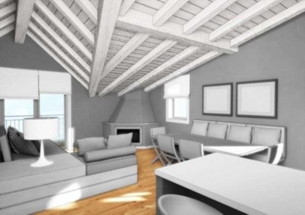 Appartamento in vendita a Ponte di Legno, Centro Del Paese, 60 mq