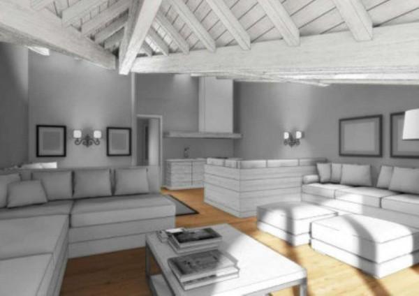 Appartamento in vendita a Ponte di Legno, Centro Del Paese, 60 mq - Foto 7