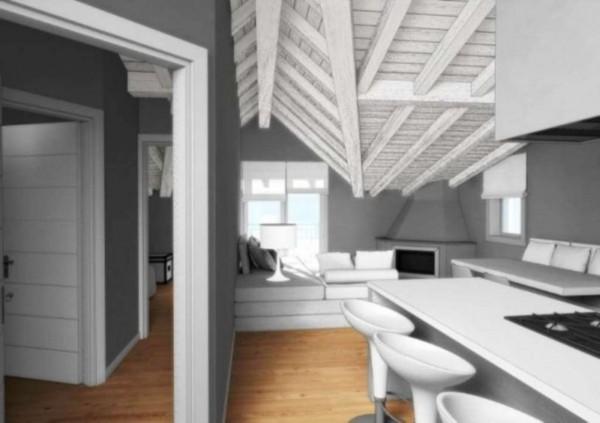Appartamento in vendita a Ponte di Legno, Centro Del Paese, 60 mq - Foto 11