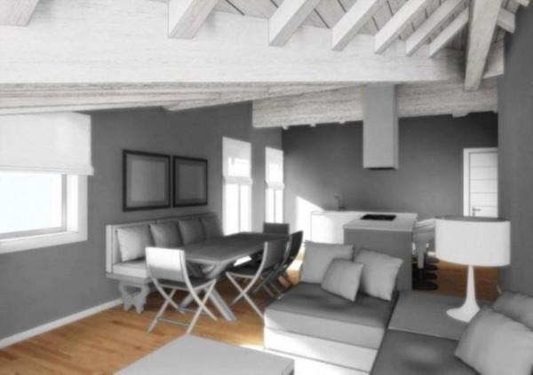 Appartamento in vendita a Ponte di Legno, Centro Del Paese, 60 mq - Foto 10
