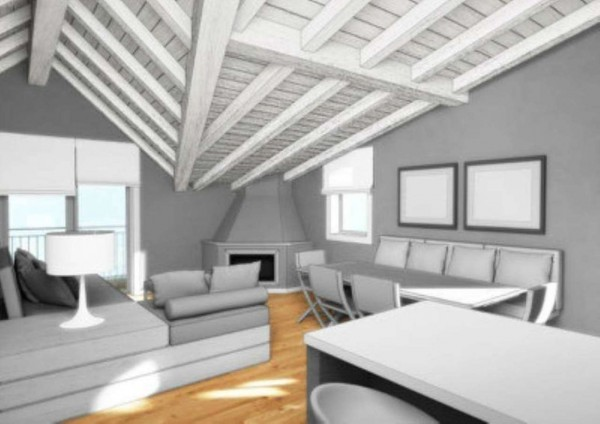 Appartamento in vendita a Ponte di Legno, Centro Del Paese, 97 mq - Foto 8