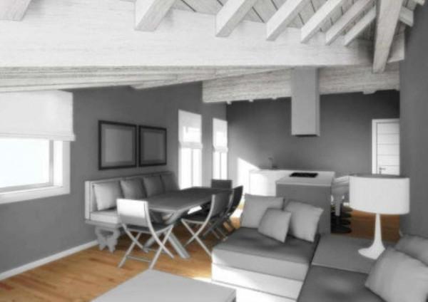 Appartamento in vendita a Ponte di Legno, Centro Del Paese, 97 mq - Foto 7